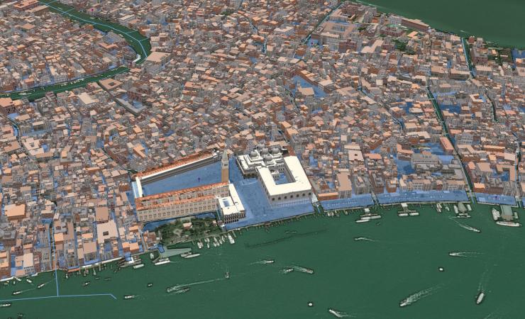 venice flooding piazza san marco-min